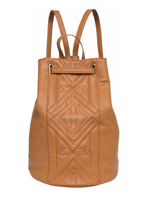URBAN ORIGINALS Shaded Lady Vegan Leather Backpack