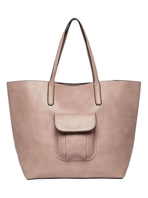 URBAN ORIGINALS Wild Girl Vegan Leather Tote