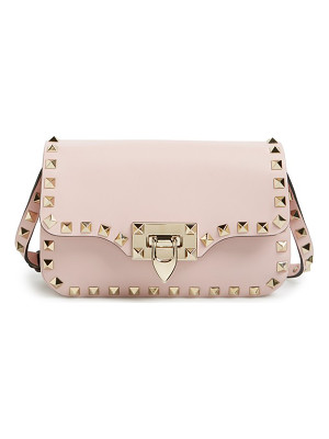 Valentino 'mini rockstud' crossbody bag
