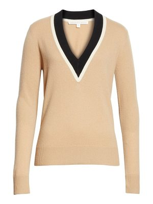 VERONICA BEARD Barrett Cashmere Sweater