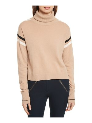Veronica Beard canter cashmere turtleneck