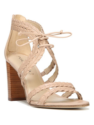 VIA SPIGA Gardenia Lace-Up Sandal