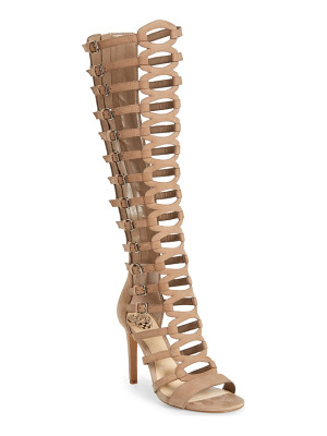 VINCE CAMUTO Chesta Tall Gladiator Sandal