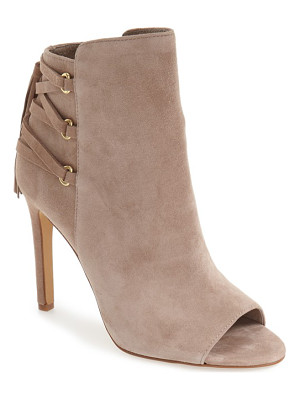 VINCE CAMUTO 'Kimina' Lace Detail Bootie
