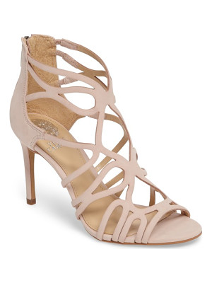 VINCE CAMUTO Lorrana Cage Sandal