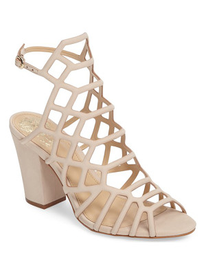VINCE CAMUTO Naveen Cage Sandal