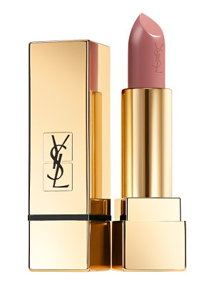 Yves Saint Laurent rouge pur couture lip color