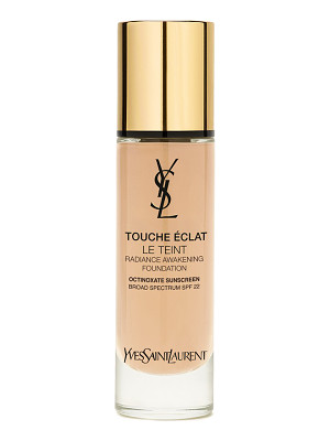 YVES SAINT LAURENT Touche Eclat Le Teint Radiance Awakening Foundation Spf 22
