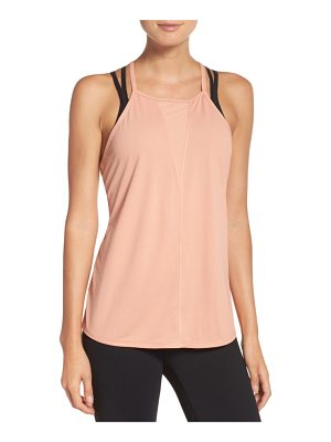 ZELLA Body Work Stripe Tank