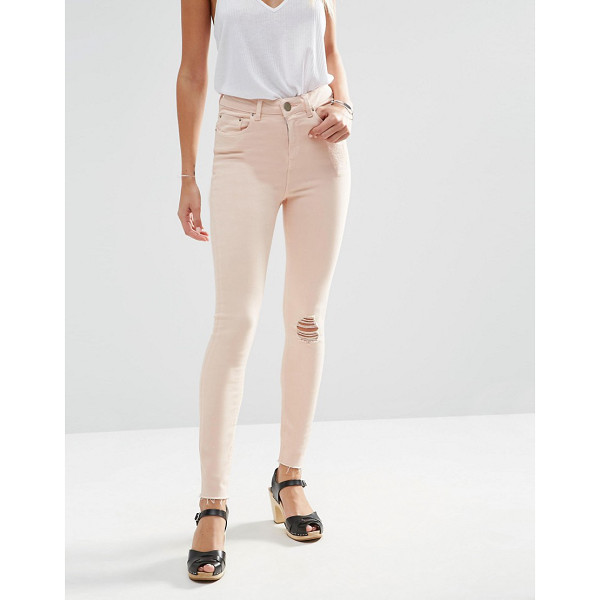 ASOS RIDLEY Skinny Jeans - Ridley ultra skinny jeans by ASOS Collection, Super soft...