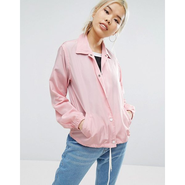 "DAISY STREET Coach Jacket - """"Jacket by Daisy Street, Lightweight smooth fabric, Point..."