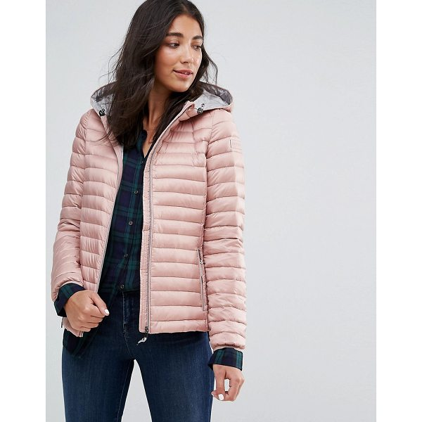 "ESPRIT Lightweight Padded Jacket - """"Jacket by Esprit, Smooth woven fabric, Padded for extra..."