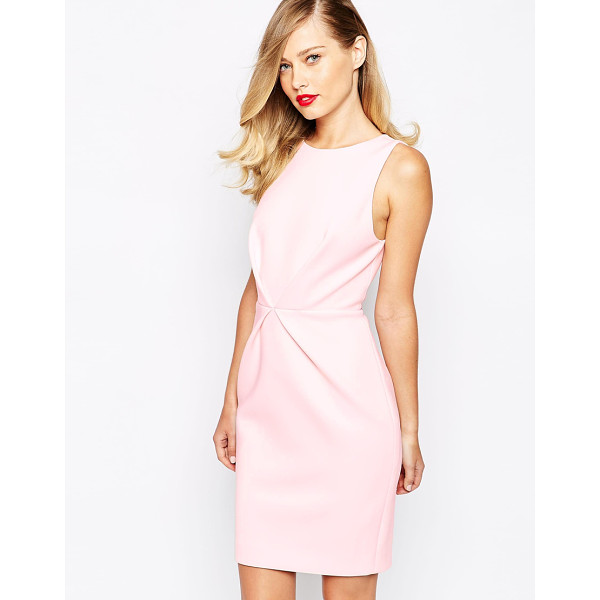 FINDERS KEEPERS Space and time dress - Evening dress by Finders Keepers, Lightweight, structured...