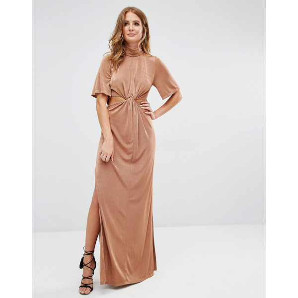 MILLIE MACKINTOSH Cut Out Dress - Dress by Millie Mackintosh, Stretch woven fabric, High...