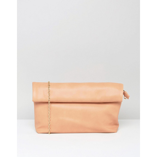 MISSGUIDED Minimal Clutch Bag - Clutch bag by Missguided, Faux leather outer, Fully lined,...