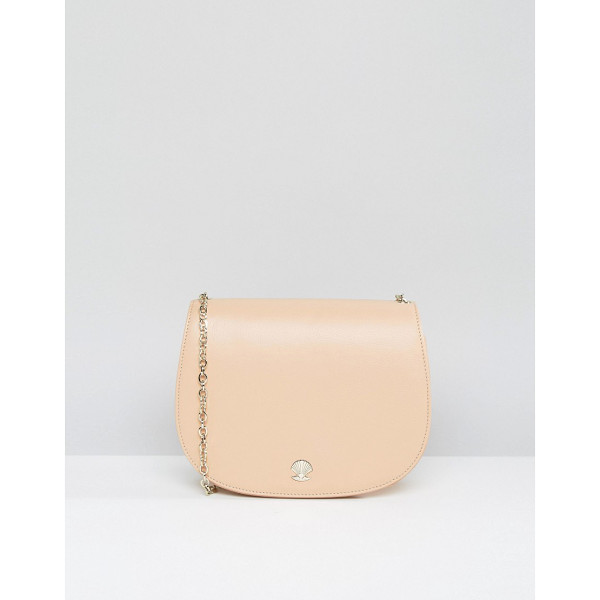 MODALU Charlotte Satchel - Cart by Modalu, Matte leather outer, Branded lining,...