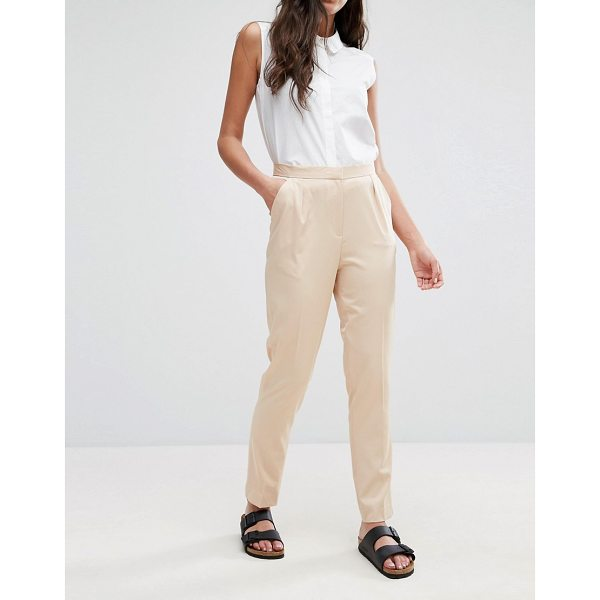 "NEON ROSE Cigarette Pant - """"Cigarette pants by Neon Rose, Smooth woven fabric,..."