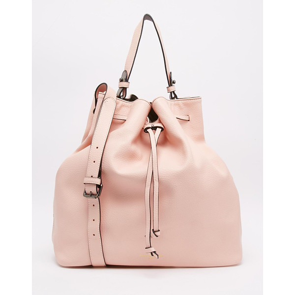 PAULS BOUTIQUE Pauls boutique cora drawstring duffle bag - Cart by Paul's Boutique, Leather-look fabric, Drawstring...