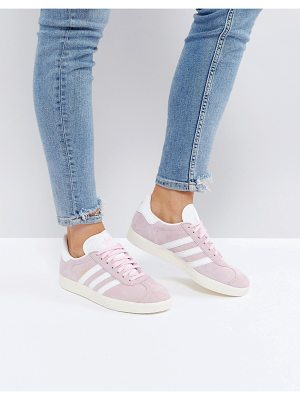 ADIDAS Adidas Originals Gazelle In Pale Pink