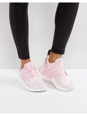 ADIDAS Adidas Originals Nmd R2 Sneakers In Pale Pink