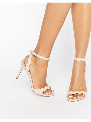 ALDO Aldo Carine 2 Part Heeled Sandal