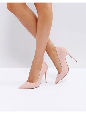 ALDO Cassedy Blush Point Pumps
