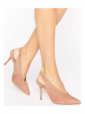 ALDO Minett Point Slingback Heeled Shoes