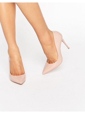 ALDO Stessy Nude Point Pumps