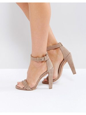 ALLSAINTS Effie Heeled Pump