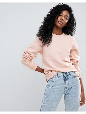 ASOS Cute Sweat