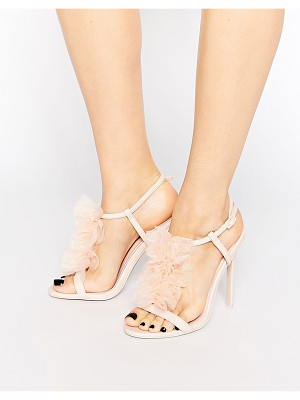 Asos HAILSTONE Heeled Sandals