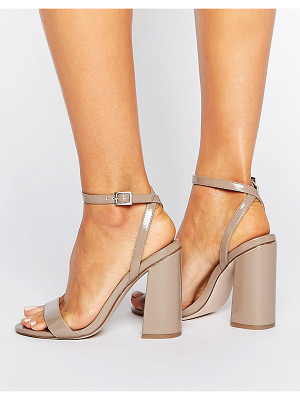 ASOS DESIGN asos hampstead high heels