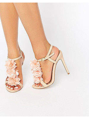 ASOS Hit It Off Heeled Sandals
