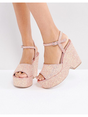 ASOS Horatio Wedge Sandals
