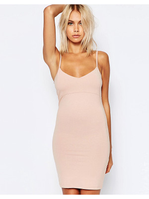 ASOS Mini Cami Body-Conscious Dress