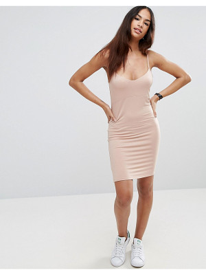 ASOS Mini Cami Bodycon Dress