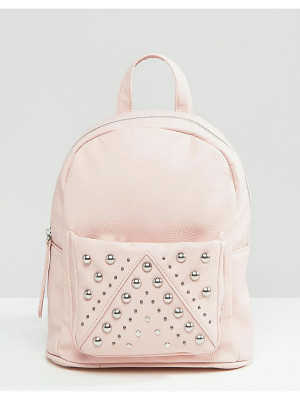 ASOS Mini Studded Backpack