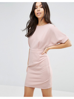ASOS Mini Wiggle Dress