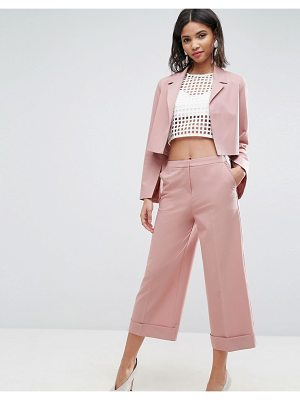 ASOS Mix & Match Tailored Culotte