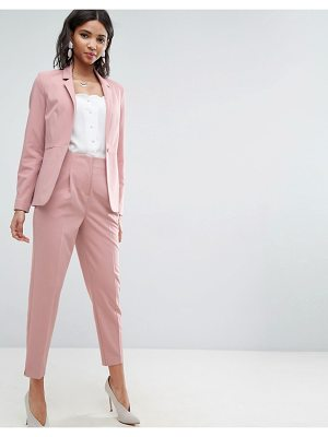 ASOS Mix & Match Highwaist Cigarette Pants