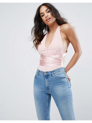 ASOS DESIGN asos occasion body
