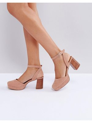 Asos OSTON Heeled Shoes