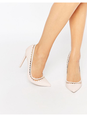 Asos PHRASE Pointed High Heels