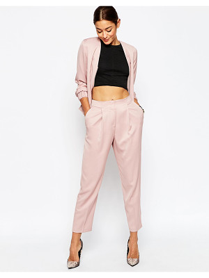 Asos Tailored Peg Pants Co-ord