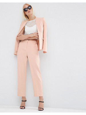 Asos Textured Slim Pant