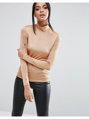 Asos Top with Turtleneck