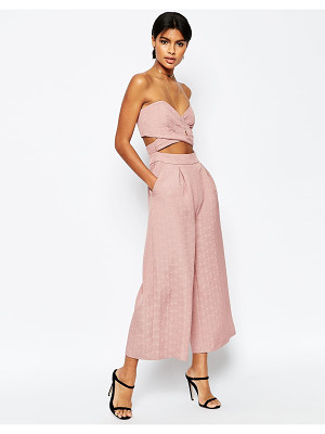 ASOS Two In One Jumpsuit