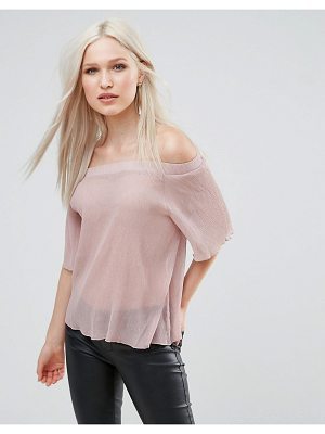 Ax Paris Bardot Top