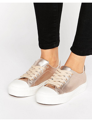Blink Soft Toecap Lace Up Sneaker