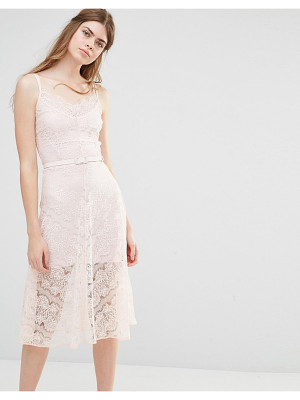 Body Frock wedding dahlia dress